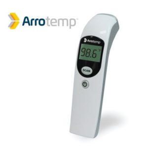 ArroTemp- Non-Contact Infrared Thermometer